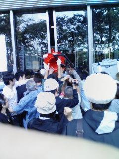 碧海の報告【壮絶写真】